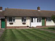 2 bedroom Semi-Detached Bungalow in Bailey Crescent...