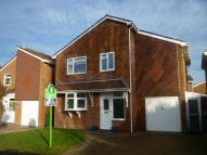 Detached home for sale in The Keep, Fareham, PO16