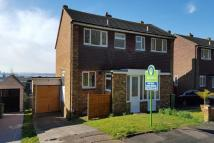 3 bedroom semi detached home in Anson Grove, Portchester...