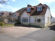 3 bed Semi-Detached Bungalow for sale in The Crossway...