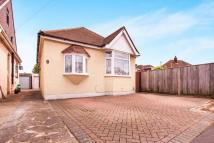 Detached Bungalow for sale in Grove Avenue...