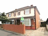 3 bed semi detached home for sale in Southampton Road...