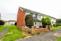 property for sale in Grindle Close, Portchester, Fareham, PO16