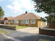 2 bed Semi-Detached Bungalow for sale in East House Avenue...
