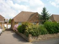 3 bed Semi-Detached Bungalow for sale in Westlands Grove...
