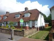 Semi-Detached Bungalow in Myrtle Avenue, Fareham...