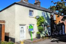 1 bed Terraced home in West End Cottages West...