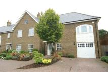 3 bed house to rent in The Stables, Aldenham...