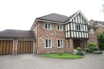 5 bedroom house in Watford Road, Radlett