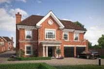 property in Loom Lane, Radlett