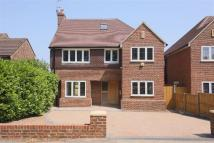 5 bedroom home for sale in Furzehill Road...