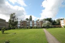 Flat to rent in Boreham Holt, Borehamwood