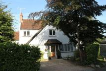 property to rent in The Grove, Radlett, Herts
