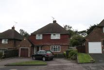property to rent in The Comyns, Bushey, Herts