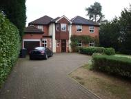 Apartment to rent in Watford Road, Radlett...