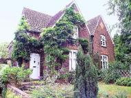 3 bed property for sale in Shenley Hill, Radlett...