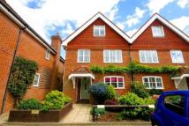 house for sale in Manor Court, Common Lane...