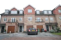 4 bed Terraced house in Highbridge Close, Radlett