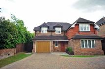 property in Goodyers Avenue, Radlett