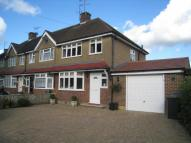 3 bed property for sale in St. Anns Road, Chertsey...