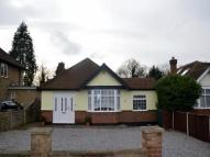 2 bedroom Detached Bungalow for sale in Walton Bridge Road...