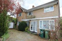 Detached property in Grant Close, Shepperton...