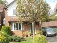 4 bed Detached house for sale in Henley Meadows...
