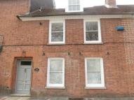 2 bedroom Flat in High Street, Tenterden...