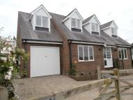 4 bed Detached property for sale in Grantley Rolvenden Hill...