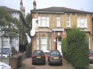 Flat for sale in Wallwood Road, London...