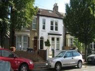 new Flat in Borthwick Road, London...