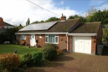 Detached Bungalow for sale in Upper Road...