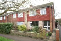 3 bed semi detached house for sale in Nursery Road...