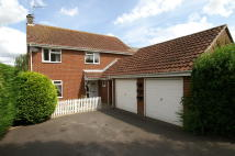 Detached home in Rectory Road, Middleton...