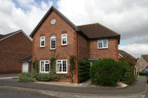 Detached home in Spire Chase, Sudbury...