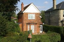 3 bed Detached property for sale in Melford Road, Sudbury...