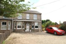 Bures Road semi detached property for sale