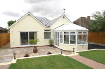 3 bedroom Detached Bungalow for sale in FLAX LANE, Glemsford...