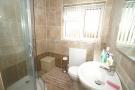 Bath (shower) Room