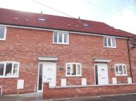3 bed new property in Wells Road, Glastonbury