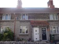 Terraced property for sale in Brutasche Terrace, Street