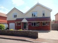4 bed Detached property for sale in Portway, Street