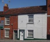 2 bedroom Terraced house in The Armoury, Glastonbury