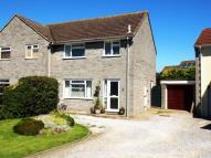 3 bedroom semi detached house for sale in Broughton Close, Walton...