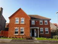 5 bed Detached house in Watts Corner, Glastonbury