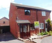 semi detached home for sale in Blagrove Close, Street