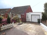 2 bed Detached Bungalow in Jacobs Close, Glastonbury