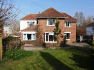 Detached house for sale in Somerton Road, Street