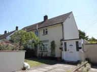 2 bed semi detached property in Chinnock Road...