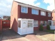 3 bed semi detached property to rent in Willow Road, Street